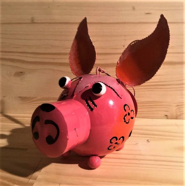 Cochon photophore